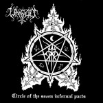 Ungod ‎– Circle Of The Seven Infernal Pacts