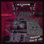 Voïvod - Spectrum Live 09.1987