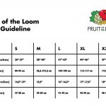 fruit of the loom size_table_