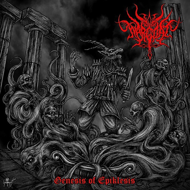 wargoat- Genesis of Epiklesis cover