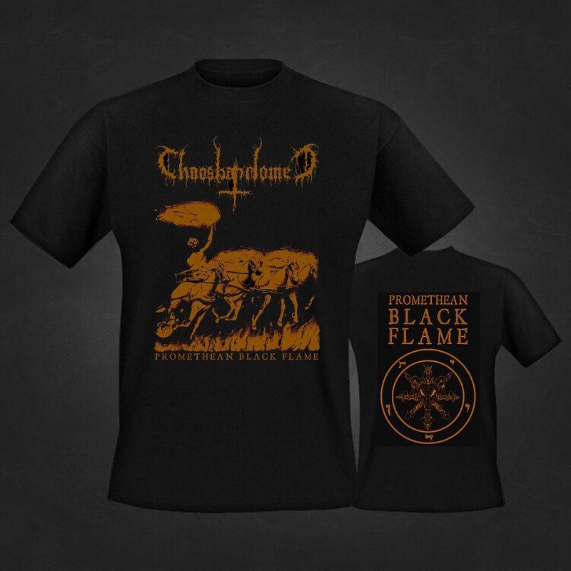 Chaosbaphomet.t-shirt