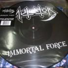 Mutilator - Immortal Force3