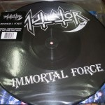 Mutilator - Immortal Force3