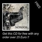 Nordor Free Cd