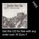 OWM Free Cd