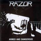 Razor – Armed And Dangerous