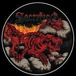 Sacrifice - Torment In Fire