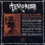 Terrorizer lp1