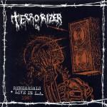 Terrorizer lp5