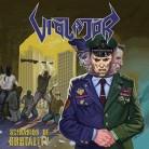 VIOLATOR - Scenarios Of Brutality