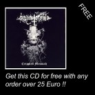 Witch Tomb Free Cd