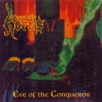 Gospel Of The Horns ‎– Eve Of The Conqueror