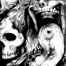 DEATHSPAWN VOIDBRINGER - BEHOLDING THE TWISTED DEITY - TAPE