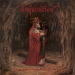 Inquisition ‎– Into The Infernal Regions Of The Ancient Cult