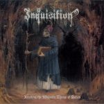 Inquisition ‎– Invoking The Majestic Throne Of Satan