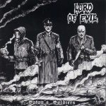 Lord Of Evil ‎– Satan's Soldiers