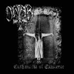 OHTAR – Euthanasia Of Existence LP