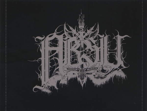 Cythraul - Back From Darkness