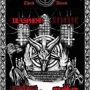 Brazilian Ritual 3 cover