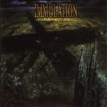 Immolation ‎– Unholy Cult