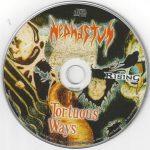 Nephastus – Tortuous Ways2