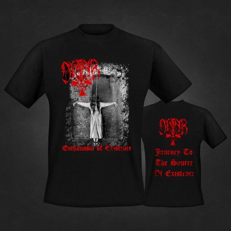 Ohtar Euthanasia t-shirt