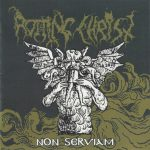 Rotting Christ ‎– Non Serviam