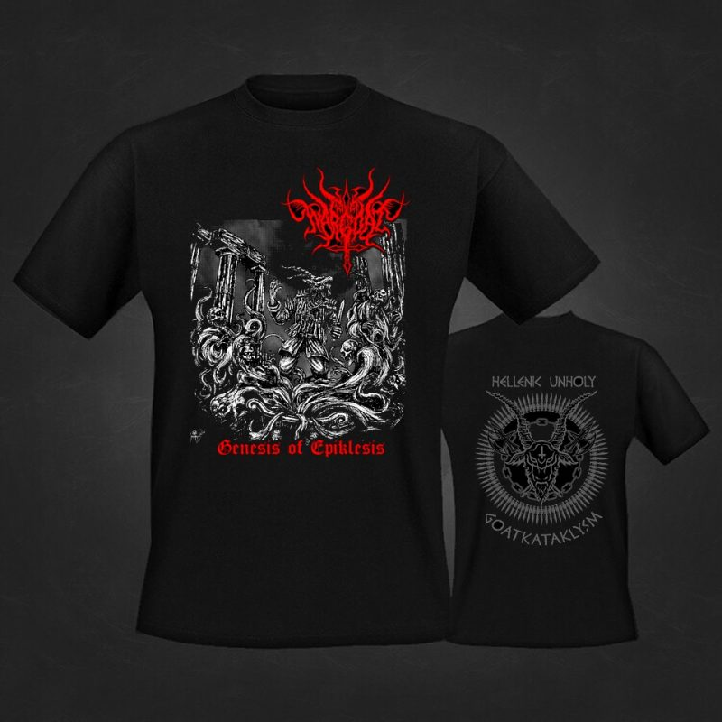 Wargoat t-shirt