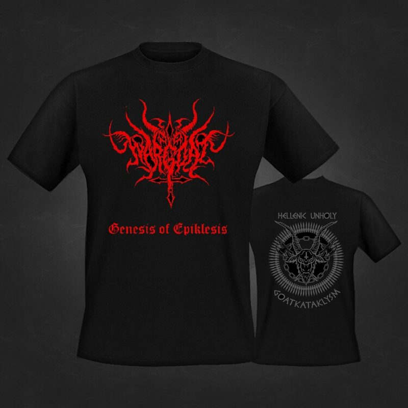 Wargoat t-shirt1