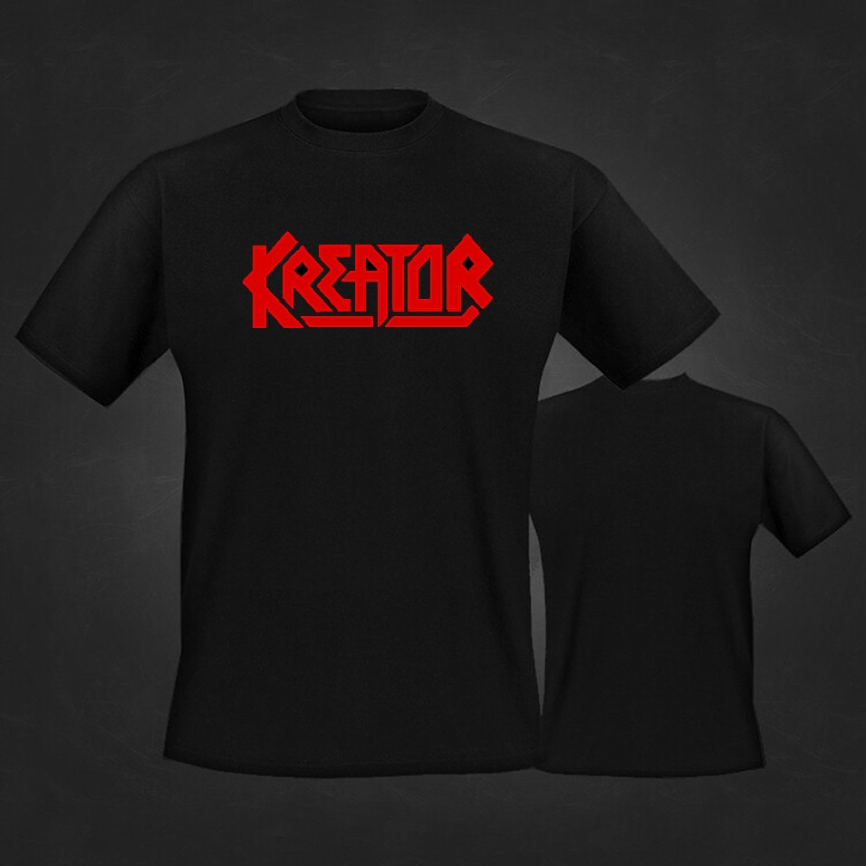 IMPALED  T-SHIRT Size//SIZE S NEW+ KREATOR