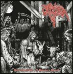CRUCIFIER – Coffins Through Time…CD