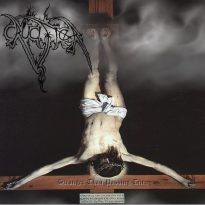 CRUCIFIER – Stronger Than Passing Time CD