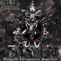 SARINVOMIT – Malignant Thermonuclear Supremacy LP / DieHard LP / CD / Digipal CD