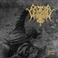SELBSTMORD – Spectre Of Hate LP / Die Hard LP / CD