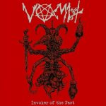 VOMIT – Invoker of the Past LP / Die Hard LP / CD