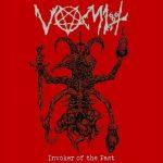 VOMIT – Invoker of the Past LP / Die Hard LP / CD