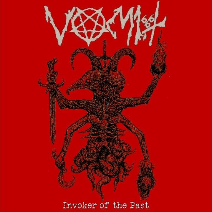 Vomit Invoker of the Pest