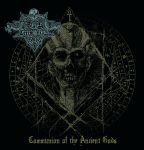 BLACK CEREMONIAL KULT – Communion Of The Ancient Gods LP
