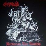 Abominator Barbarian War Worship