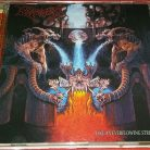Dismember ‎– Like an Everflowing Stream + Indecent and Obscene