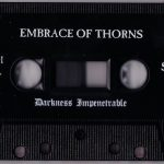 Embrace Of Thorns ‎– Darkness Impenetrable 2