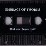Embrace Of Thorns ‎– Darkness Impenetrable 3