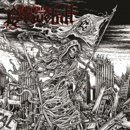 Gravehill – Death Curse