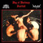 Impaled Nazarene Beherit – Day Of Darkness Festifall