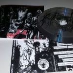 Infester – To The Depths, In Degradationcd