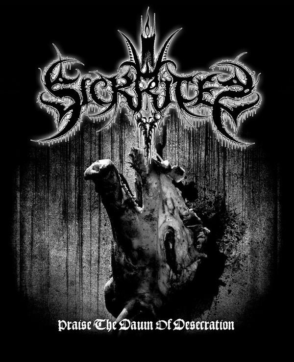 Sickrites praise the dawn