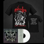 Terrorhammer LP white bundle