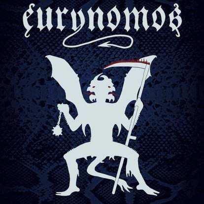 """EURYNOMOS """"The Trilogy (Singles)"""""""