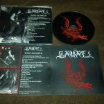 Samael ‎– Live In Dark 1