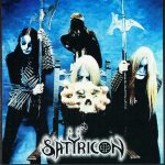 Satyricon - Ravens Over Europe